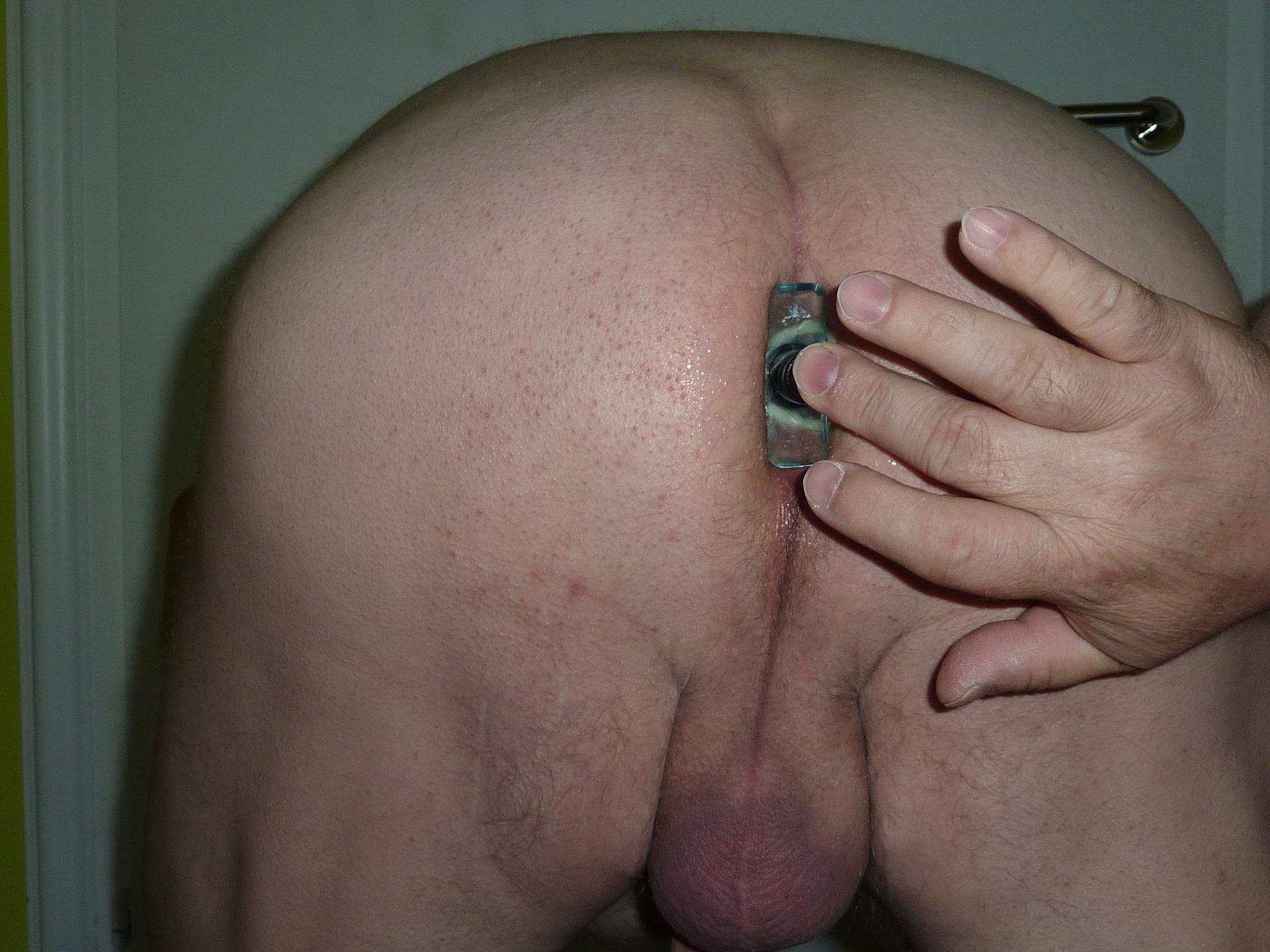 wie finde ich meine prostata sex with aneros